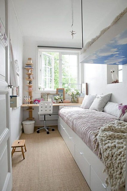 15 Spacious Small Room Ideas You'll Love