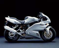 Ducati 800 SS 2004 - 3