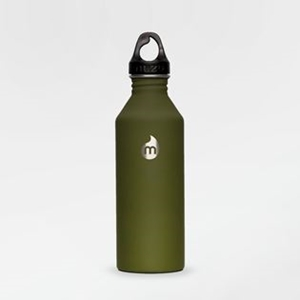 Picture of Vacuum Isolated Hydration Bottle Teal
