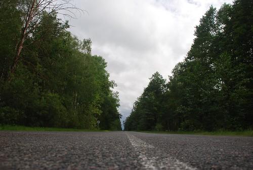 Траса Лельчыцы-Жыткавічы