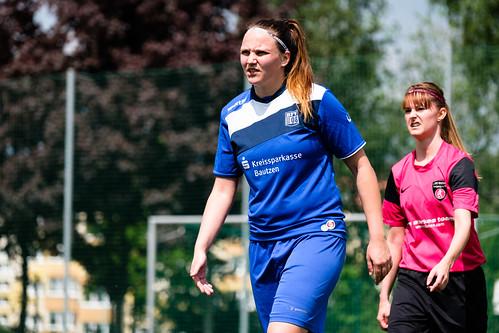 Frauenfußball in Bischofswerda