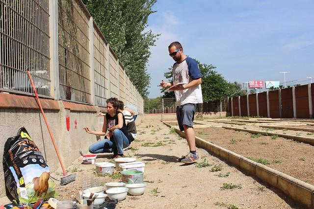 Horts Comunitaris :: XXVI Setmana Cultural