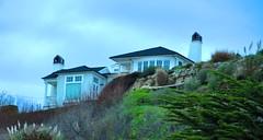 Great beach houses