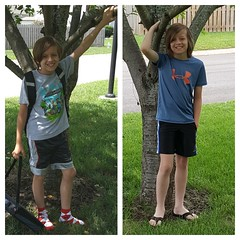 5th grade First day, last day HOLD ME.  I have a middle schooler.