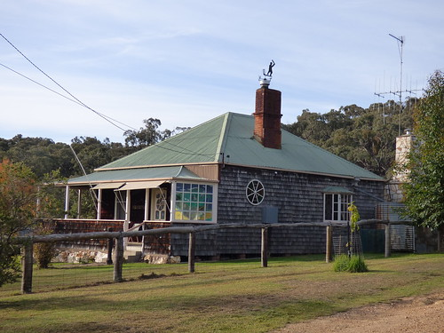Hargraves NSW, May 2017