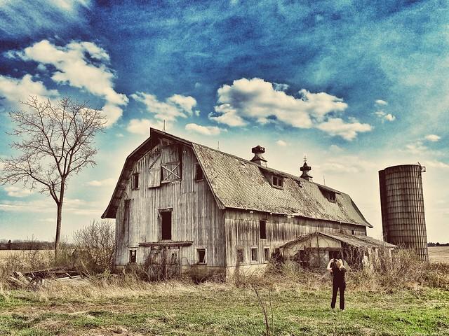 rural exploration...(Explored)