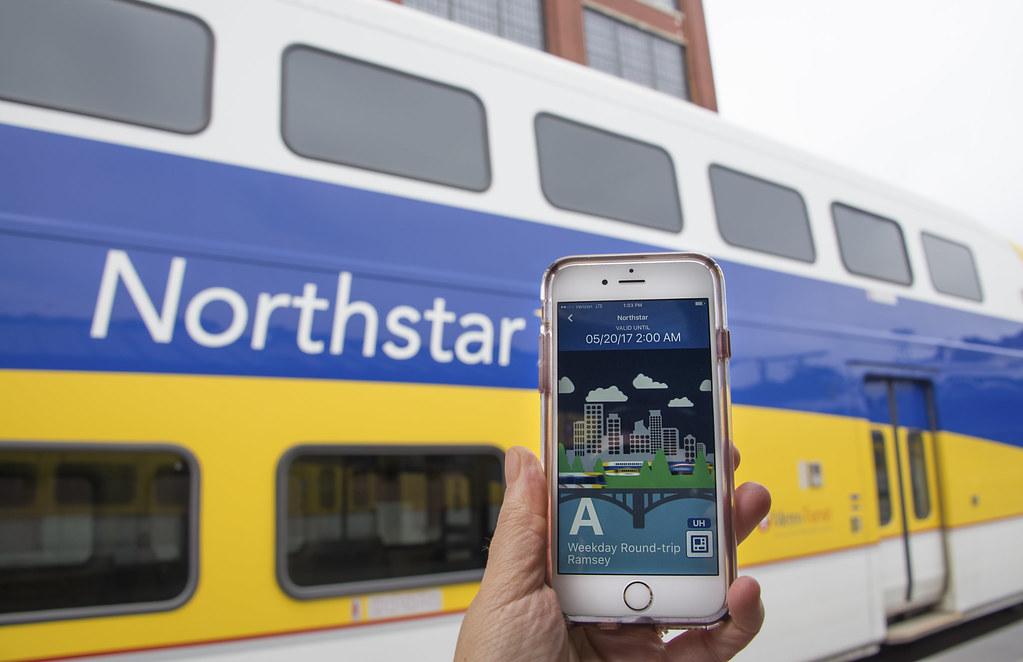 Metro Transit Mobile App | www metrotransit org/app | Flickr