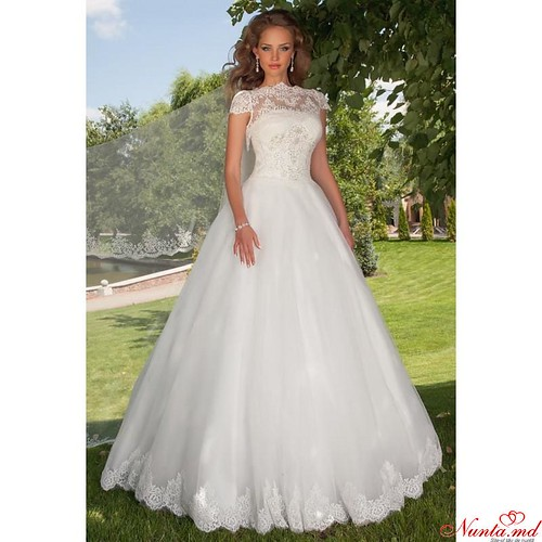 Salon de mariaj  «ALEGRIA» > PREȚ SHOK la toate rochiile de mireasa ! 120- 450 euro VÎNZARE !
