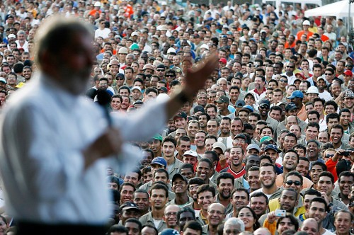 A Lava Jato pode barrar a candidatura de Lula em 2018?