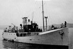 Rona II (1938 - 1971)