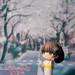 Kato Megumi by persona_milk