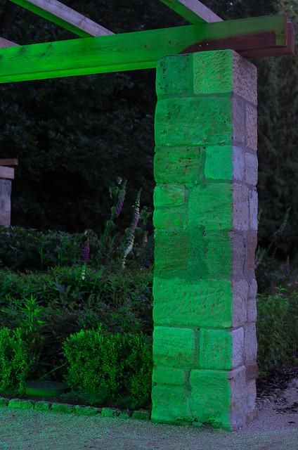 Lichtexperiment Hain 5, Pentax K-30, smc PENTAX-DA 40mm F2.8 Limited