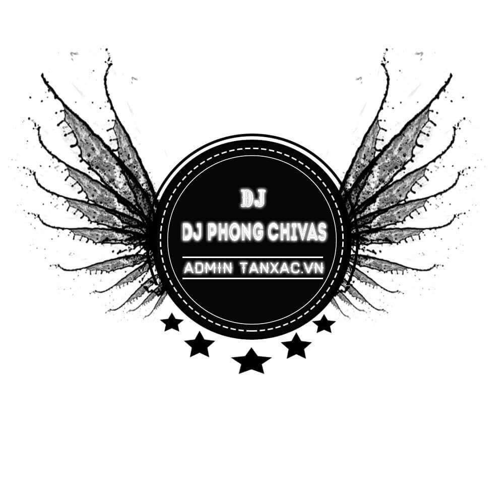 DJ Phong Chivas