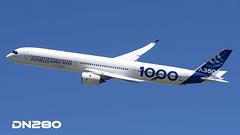 Airbus A350-1041 msn 059