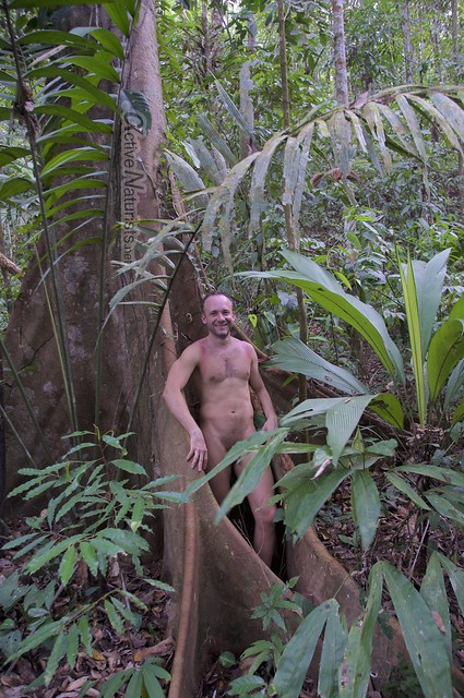 naturist 0021 Corcovado, Costa Rica