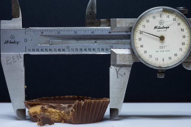 measuring calories, Sony SLT-A65V, Minolta AF 50mm F3.5 Macro