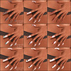 ~GD~ Mesh Nails 2