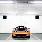 Roadster Shots
