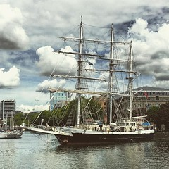 Bristol Harbourside #bristol