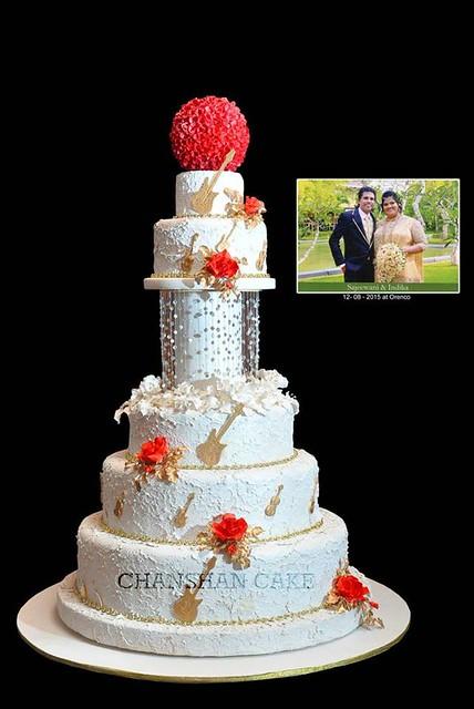 Cake by Chanshan Cake