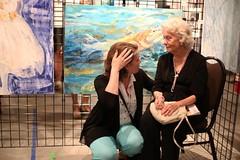Opus Tampa  #art #artshow #tampaart #tampacovenant #opustampa17 #opustampa