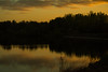 20170509-06_Daventry Country Park + Reservoir - Sunset Reflections