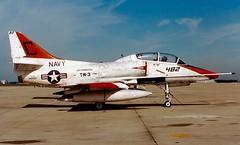 158521 TA-4J  TW-3  C-482