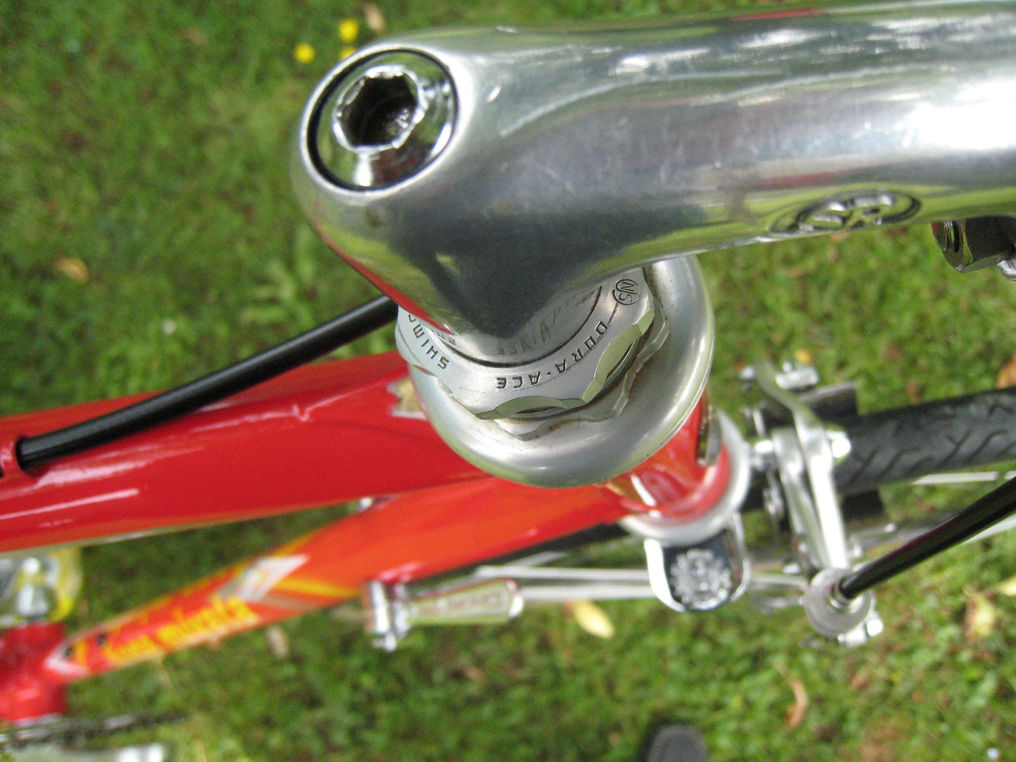 Koga Miyata.  Un vélo par semaine 34682064510_e094216b22_k