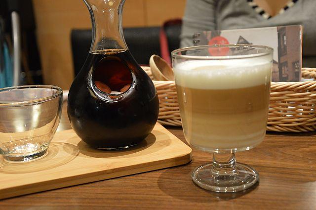 徠一咖啡41