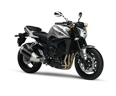 Yamaha FZ1 1000 2015 - 9