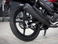 Yamaha YS 125 2019 - 12