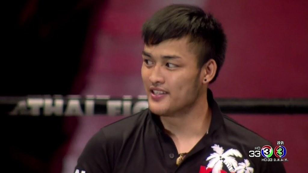 Liked on YouTube: ไทยไฟท์ล่าสุด สมุย เต็งหนึ่ง ศิษย์เจ๊สายรุ้ง 29 เมษายน 2560 ThaiFight SaMui 2017 🏆