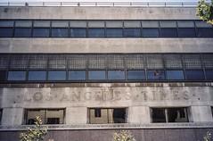 Los Angeles Times Building ~ Historic Landmark ~ Los Angele California