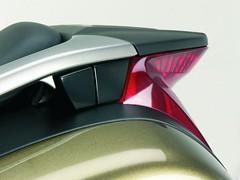 Honda NT 700 V DEAUVILLE 2009 - 13