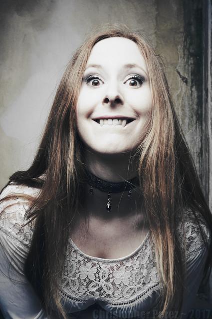 Sœur Vampire ~ Paris