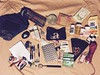 Nurse's Workbag (minus stethoscope).