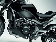 Honda NC 700 S 2012 - 14