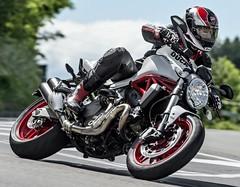 Ducati 821 Monster 2014 - 6