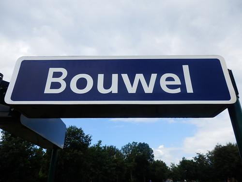 Bouwel