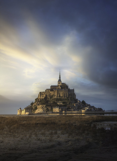 Merveille de Bretandie (Bretandie ☺)
