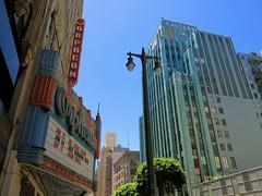 Downtown Stroll, .17/9
