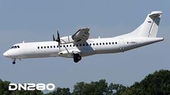 ATR 72-600 msn 1028