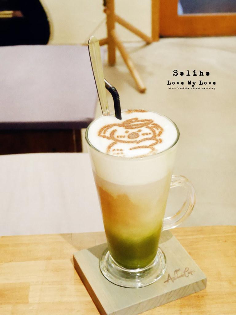 台北中山區咖啡館推薦Aussie Cafe 澳氏咖啡早午餐 (28)