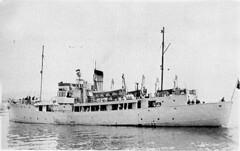 Ulva (1958 - 1972)