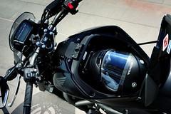 Honda NC 700 S 2012 - 15