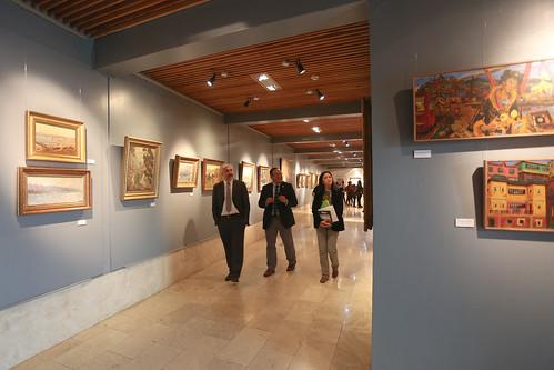 Nueva Línea de Museos del Fondo del Patrimonio del CNCA