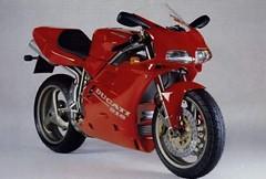 Ducati 916 1994 - 4