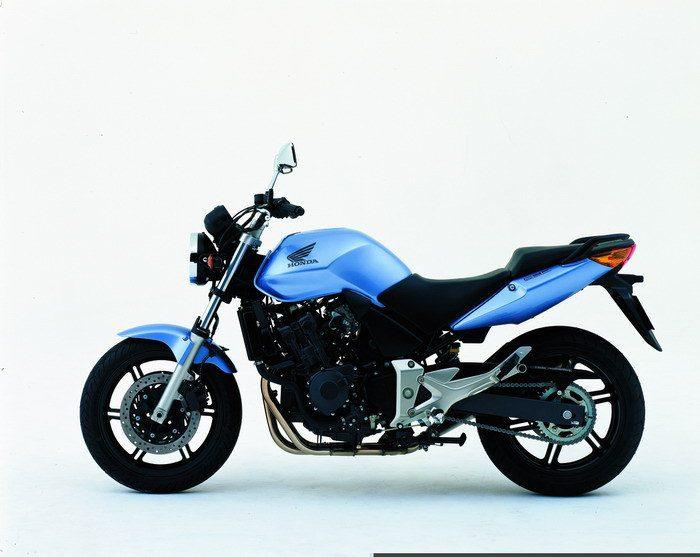 Honda CBF 600 N 2004 - 14