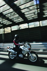 Honda 125 VARADERO XLV 2004 - 1