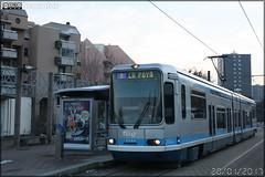 Alsthom TFS - Sémitag (Société d'Économie MIxte des Transports publics de l'Agglomération Grenobloise) / TAG (Transports de l'Agglomération Grenobloise) n°2044